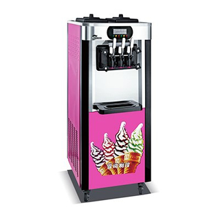 20L Ice Cream Machine