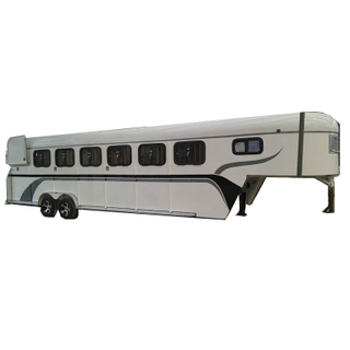 high capacity horse trailer box floats for transporting horses