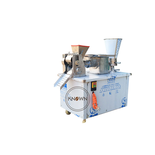 Hot Sale Automatic Chinese Dumpling/Samosa/Empanada/Spring Roll Making Machine